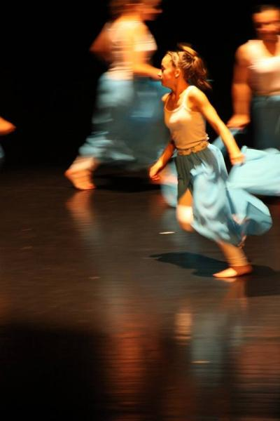 Contemporain ado Dissidance